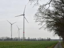 Forum voor Democratie kritisch over windmolens in Noordoost-Twente