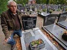 Geschil over grafrechten in Hengevelde op spits gedreven door boze parochiaan