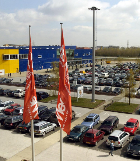 Ikea Hengelo met 350 bezoekers snel ontruimd