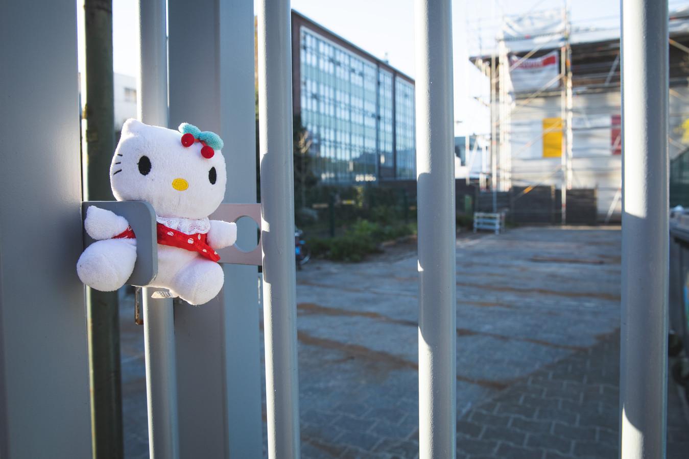 Rachel (12) ging naar Freinetschool De Harp in Gent.