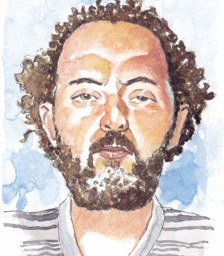Taghi laat voor het eerst van zich horen: 'In Dubai werd mij een pistool op het hoofd gezet'