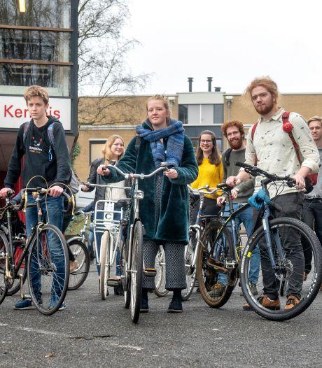 Middelbare scholen in Arnhem en regio improviseren bij heropening