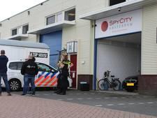 2e verdachte mislukte moord spyshop spoorloos