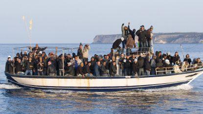 Burgemeester Lampedusa waarschuwt voor toenemend aantal migranten vanuit Tunesië