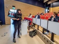 Studenten TU Delft brengen licht en lucht in corona-tijd