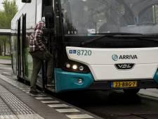 Landelijke staking streekvervoer vanaf maandag