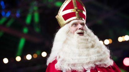 Sinterklaas krijgt tóch intrede in Nederland