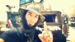 """Belgische IS-strijder: """"Ik heb cruciale info voor Belgische veiligheidsdiensten"""""""