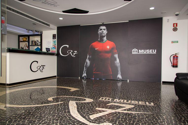 Museum Ronaldo.