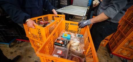 Voedselbank Almelo is klaar voor toestroom, als dat nodig is