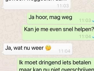 Brugse politie waarschuwt voor fraude via WhatsApp: afgelopen week al vier slachtoffers die tot 25.000 euro kwijt zijn