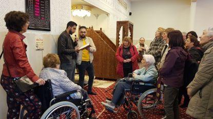Gebedshuizen openen de deuren voor publiek in Leuven