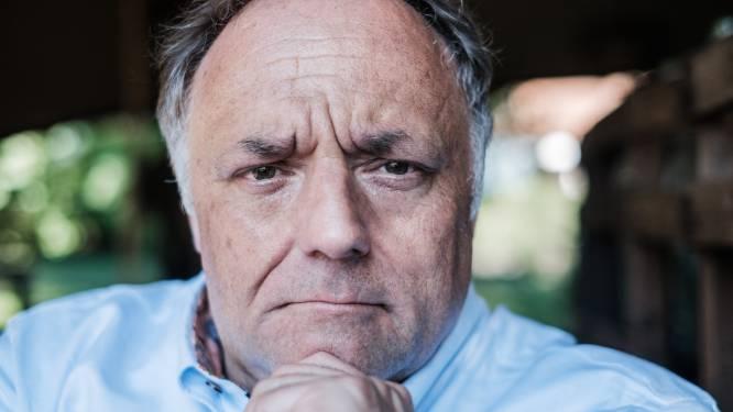 """De politicus in Marc Van Ranst: """"Politiek is te belangrijk om enkel aan politici over te laten"""""""