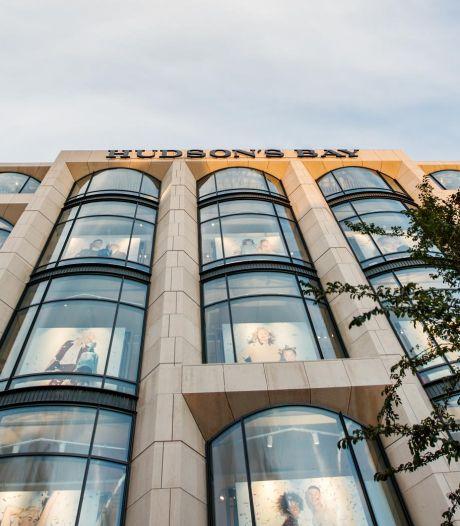 Vakbond maakt zich zorgen over toekomst van Hudson's Bay