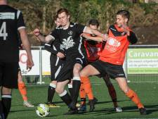 KNVB verrast Brabantse en Limburgse clubs met indeling van competities