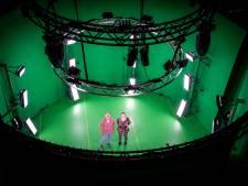 De Effenaar in Eindhoven en Dutch Rose Media gaan voor 3D
