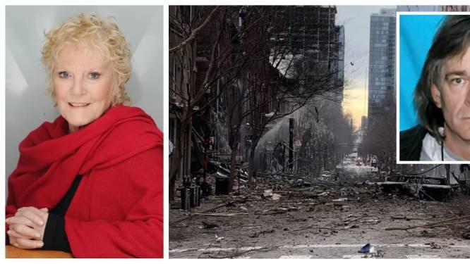 Downtown-zangeres Petula Clark (88) geschokt door gebruik liedje bij autobom Nashville