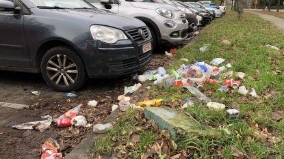Opgelet: Vrijdagavond niet parkeren op deze Limburgse carpoolparkings