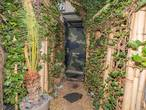 'Ik wilde het geheim houden', opmerkelijk junglehuis te koop