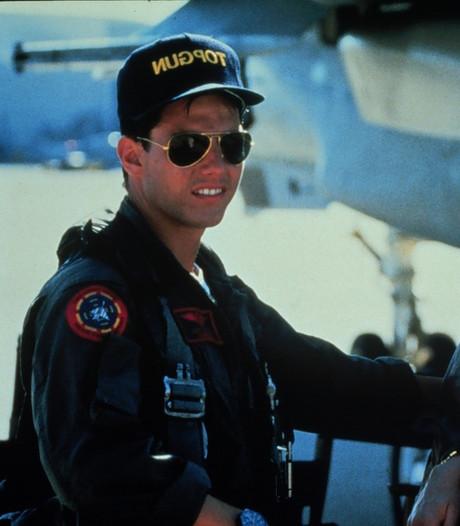 Tom Cruise bevestigt geruchten over nieuwe Top Gun-film