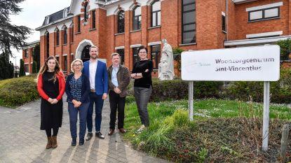 Rusthuizen Sint-Vincentius en Hof ter Boonwijk fusioneren in nieuwbouw van 23 miljoen