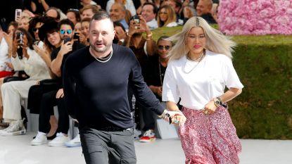Dior vervroegt modeshow uit schrik voor gele hesjes