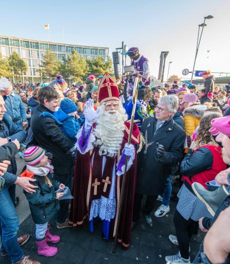 Kijk hier de intocht van Sinterklaas in Apeldoorn terug