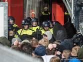 KNVB deelt stadionverboden uit aan 5 relschoppers FC Twente