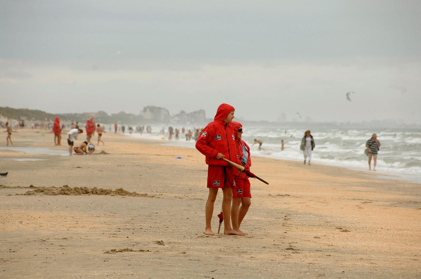 La plage de La Panne