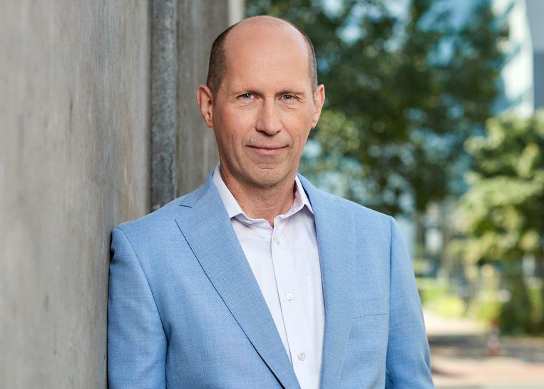 Paul Römer: 'Wij besloten heel bewust de eigen broek op te houden en niet aan het infuus van de overheid te liggen.' Beeld Reinier Bergsma