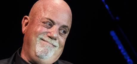 Billy Joel op zijn 68ste weer vader geworden