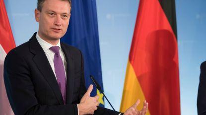 """Nederlandse minister loog niet alleen over ontmoeting met Poetin, maar """"interpreteerde hem ook verkeerd"""""""
