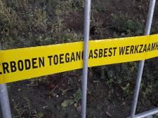 Inzameldag voor saneren asbest in Netersel