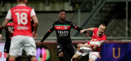 KNVB goochelt met wedstrijddatum NEC-MVV