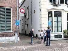 Eis: 9 maanden cel voor geweld tegen agent in Zutphen