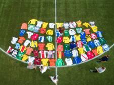 De Stentor Shirtjestest 2018: Dit zijn de mooiste voetbalshirts