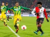 ADO wéér tegen Feyenoord: kans van 1 op 1,3 miljoen