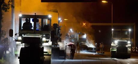 Werk aan de weg: twee Brabantse snelwegen dit weekend dicht