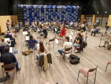 Poort van Brabant stopt repetities, EMM Budel gaat door