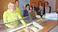 IJsjesboeren promoten lekkernijen met 'Tour de Crème'