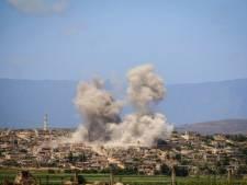 L'armée russe affirme que les forces syriennes ont cessé le feu à Idleb