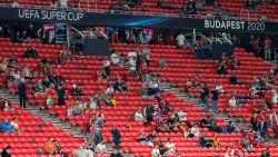 KIJK LIVE. Kan Sevilla Bayern München iets in de weg leggen in Europese Supercup?