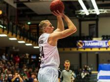 Landstede Hammers is uitgespeeld in Europe Cup