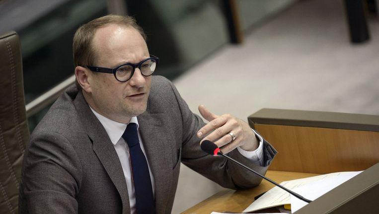 Vlaams minister van Toerisme Ben Weyts.