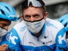 Dan Martin remporte la troisième étape de la Vuelta et se rapproche à 5 secondes de Roglic, maillot rouge