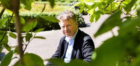 Boris Dittrich: 'Met het lijk dat ik ooit ontdekte, wilde ik altijd al iets in een boek doen'