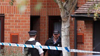 """""""22-jarige vrouw opgepakt op Heathrow op verdenking van terreur"""""""