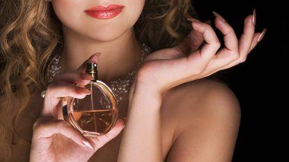 De magische plekjes voor het aanbrengen van parfum