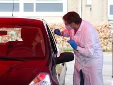 Eén op de vier geteste zorgmedewerkers in Achterhoek heeft coronavirus