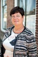 """Wethouder Anja Slenter: ,,Het personeelsbestand is bij De Vliethoeve weer op orde."""""""